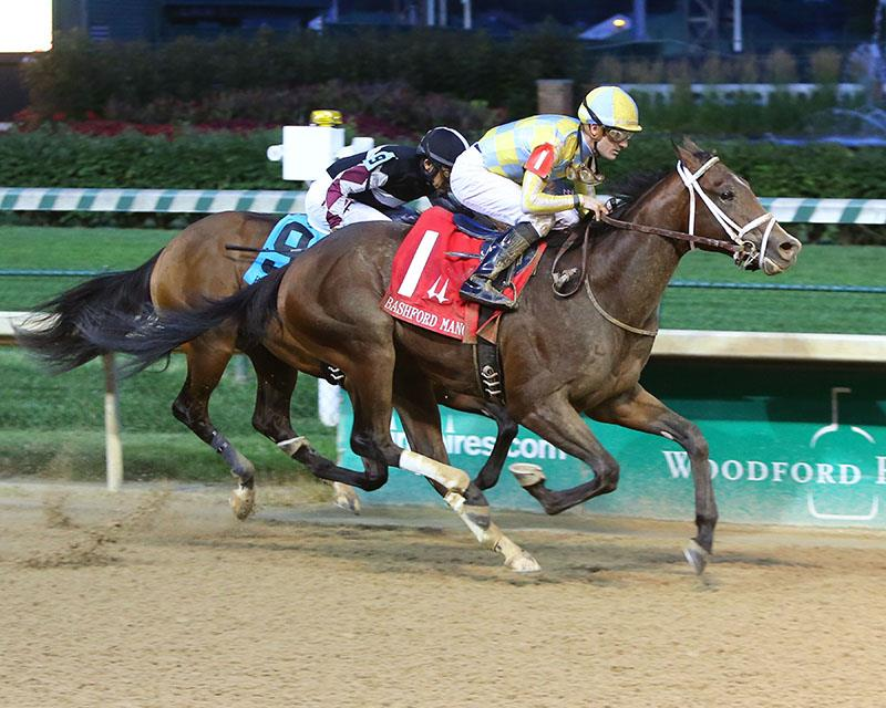 Pioneerof the Nile colt impresses in Bashford Manor S. (G3) title=
