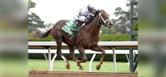 WinStar duo headlines $2 million Breeders' Cup Juvenile (G1)
