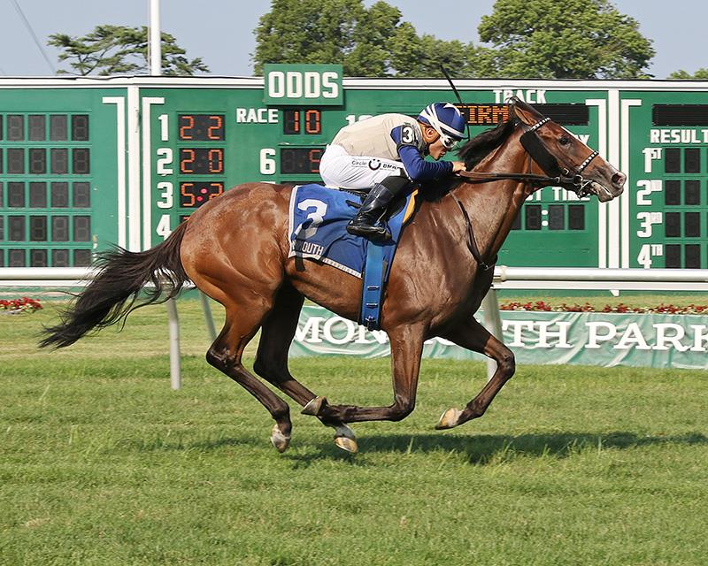 Undefeated Tasting the Stars savors first stakes victory title=