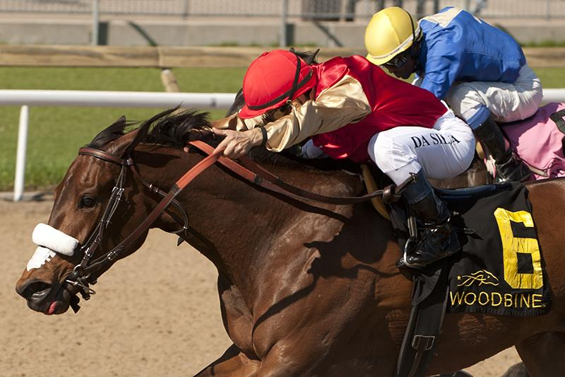 Southern Ring won't be denied in Whimsical S. (G3) title=