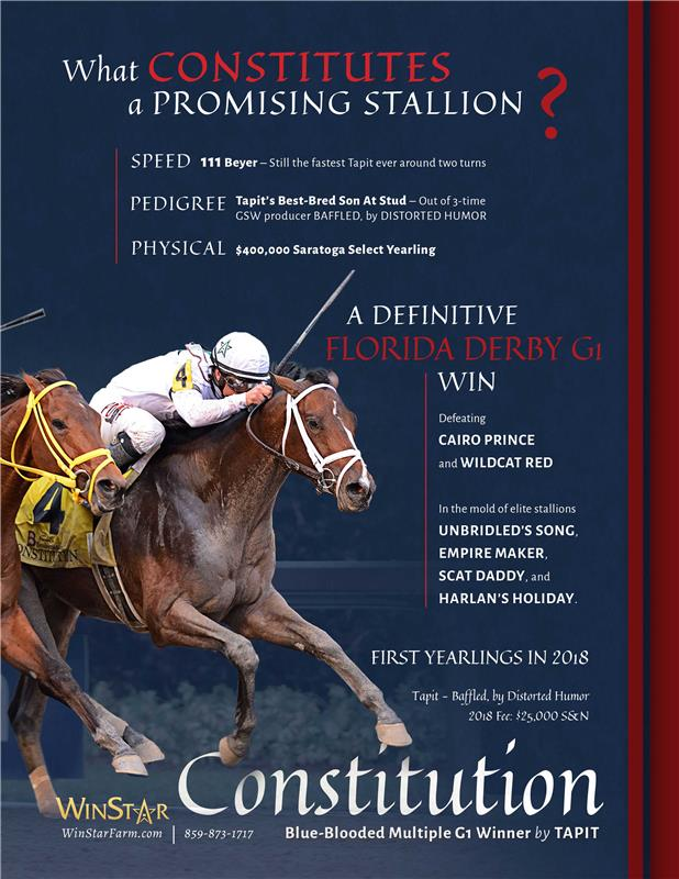 183901-Constitution-FloridaDerby-TDN-FINAL